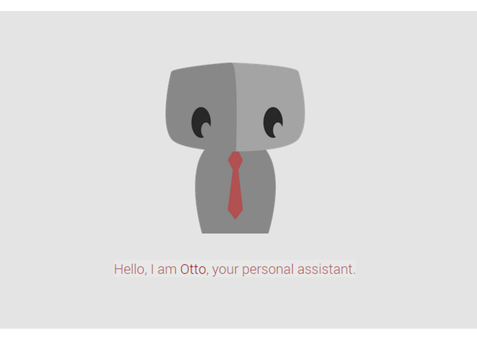 Otto - Personal Assistant – screenshot 1