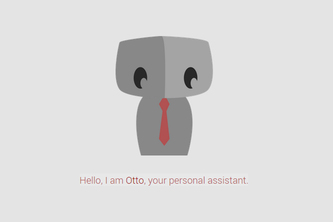 Otto - Personal Assistant