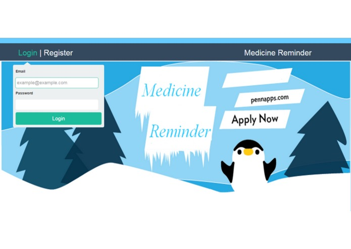 Medicine Reminder – screenshot 2