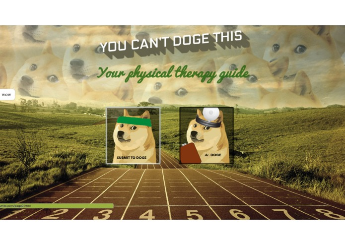 You Can't DOGE this – screenshot 3