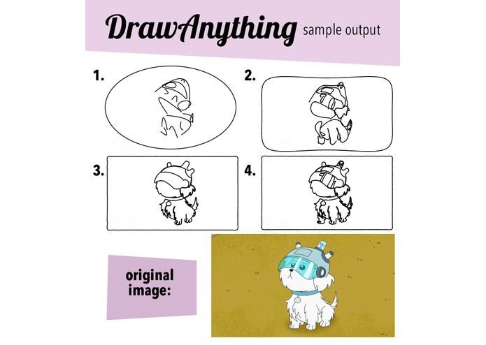Draw Anything – screenshot 1