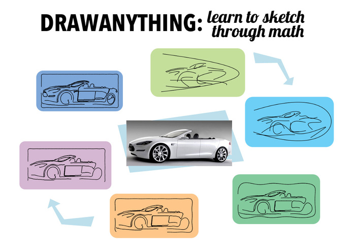 Draw Anything – screenshot 2