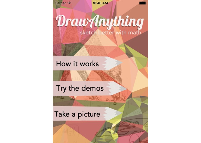 Draw Anything – screenshot 4