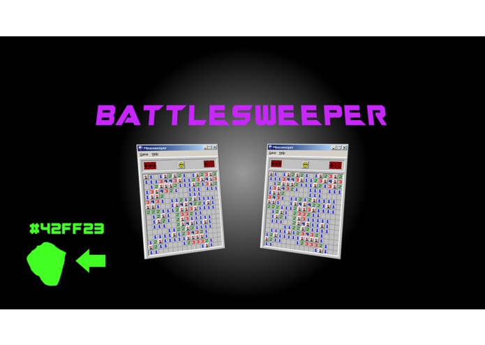 BattleSweeper – screenshot 1