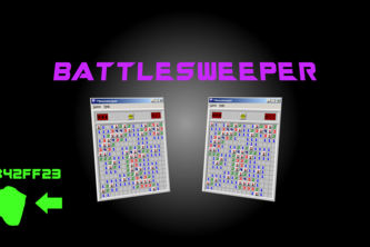 BattleSweeper