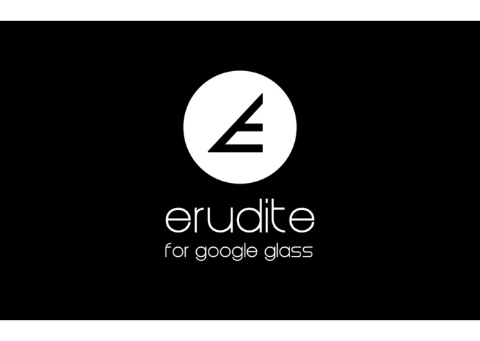 "Erudite – ""okay glass, make me smarter"" – screenshot 1"