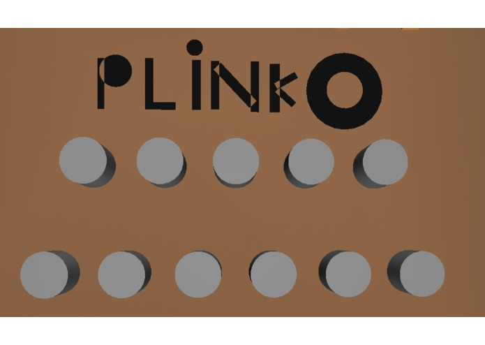 Xtreme Plinko – screenshot 1