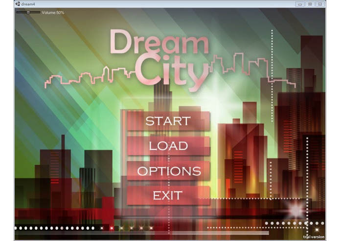 Dream City – screenshot 4