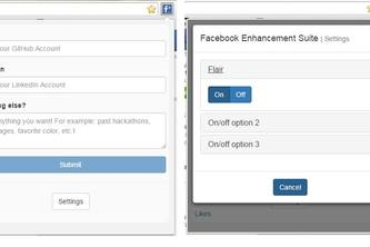 HH Facebook Enhancement Suite