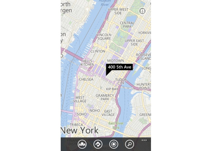 NYC Inside – screenshot 5