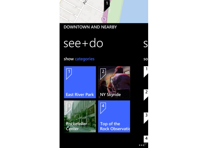 NYC Inside – screenshot 8