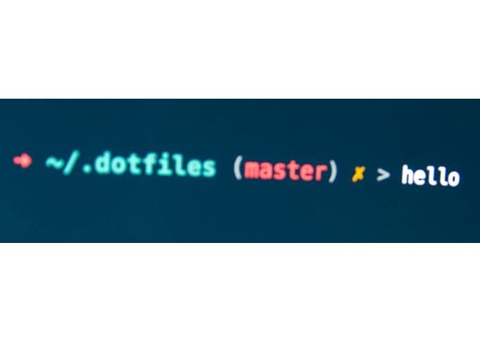 dotfiles – screenshot 1