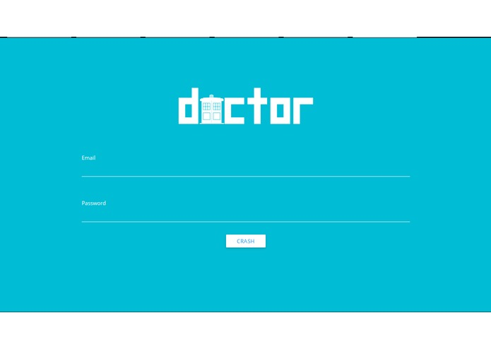 Doctor – screenshot 1