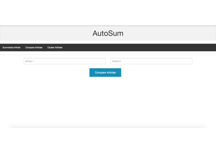 AutoSum – screenshot 4