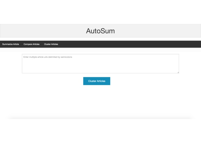 AutoSum – screenshot 6