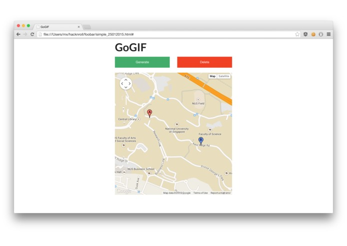 GoGIF FRESHMAN – screenshot 1