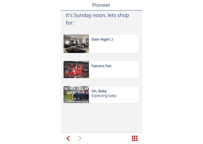 Pioneer – screenshot 7
