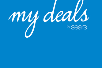 My Deals by Sears