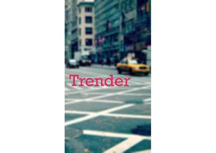 Trender – screenshot 5