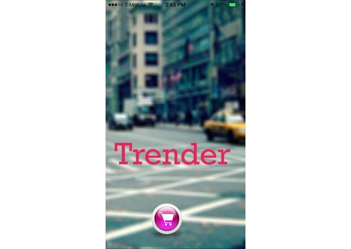 Trender – screenshot 8
