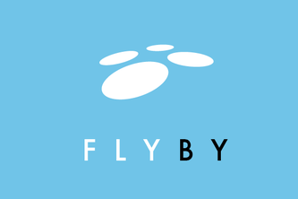 FlyBy VR Drone