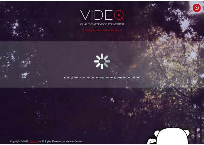 videq – screenshot 5