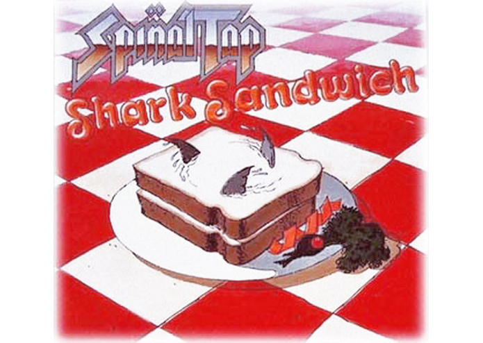 Shark Sandwich – screenshot 1