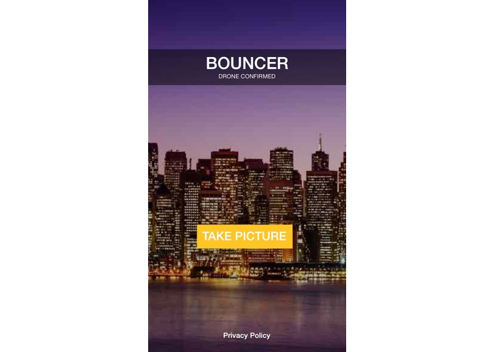 Bouncer – screenshot 2