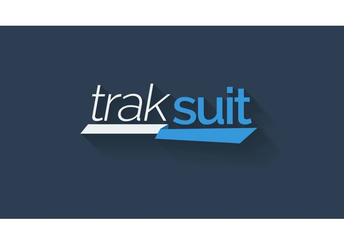 Traksuit – screenshot 1