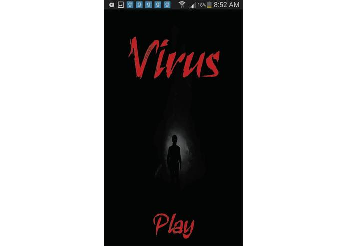 Virus – screenshot 1