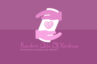 bekind - Random Acts of Kindness