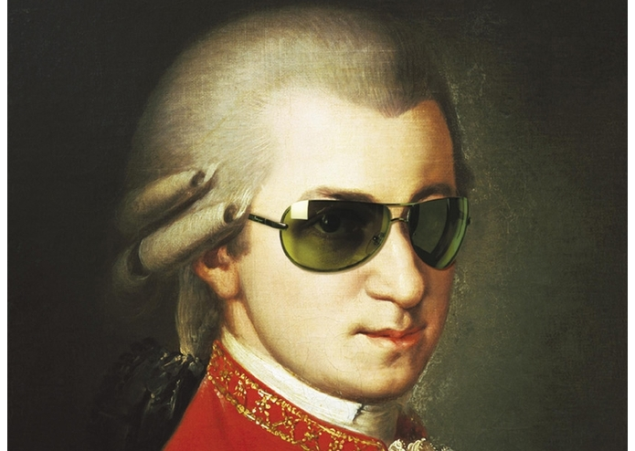 Modern Mozart – screenshot 1