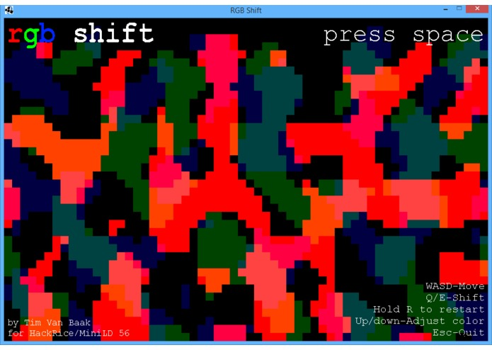 RGB Shift – screenshot 3