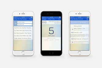 The OnTime App