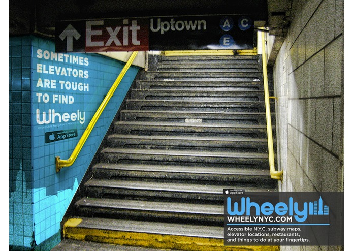 Wheely NYC – screenshot 3