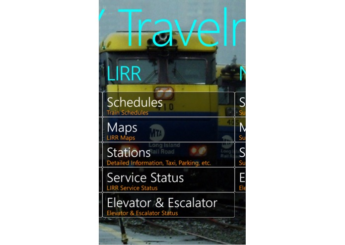 NY Travelmate – screenshot 28