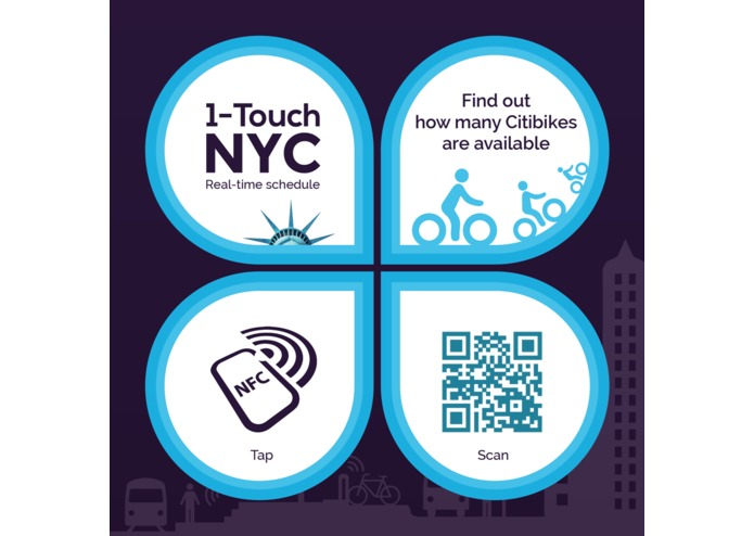 1-Touch NYC – screenshot 2