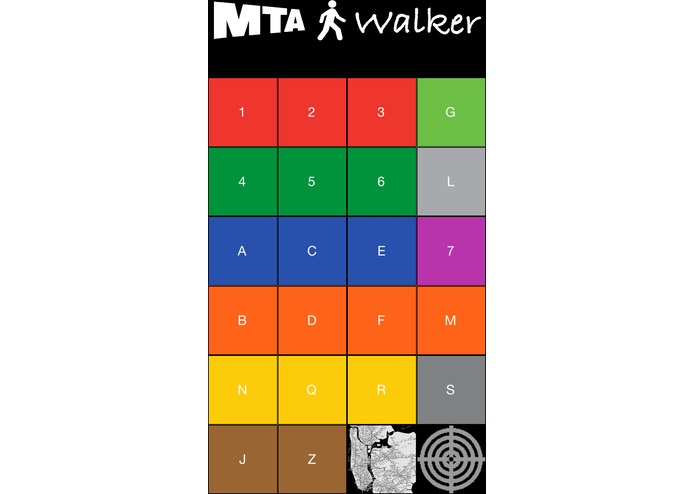 MTA Walker – screenshot 2