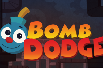 Bomb Dodge - iPhone/iPad Game