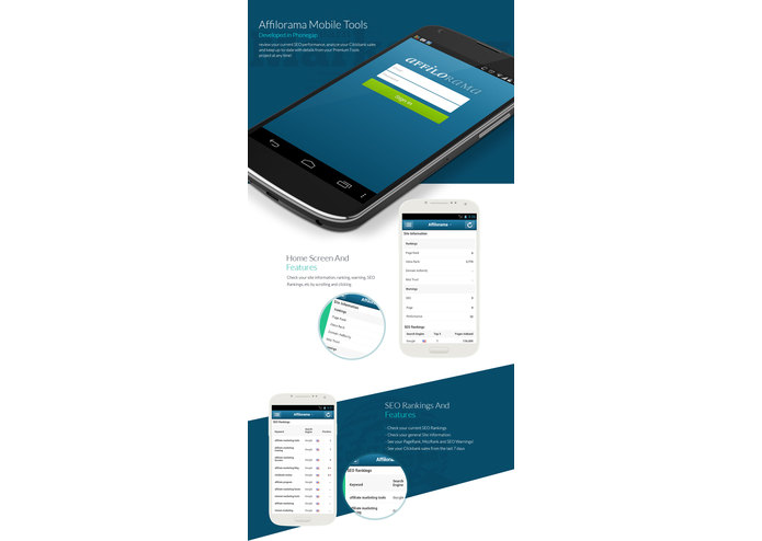 Mobile Application Development Portfolio – screenshot 4