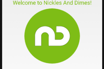 Nickles and Dimes