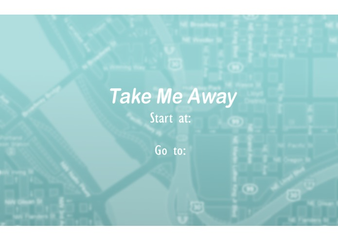 Take Me Away – screenshot 1