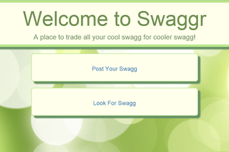 Swaggr