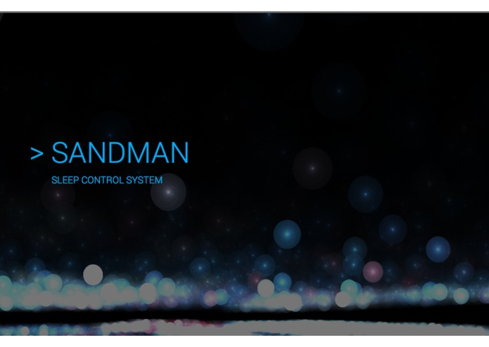 Sandman System – screenshot 1