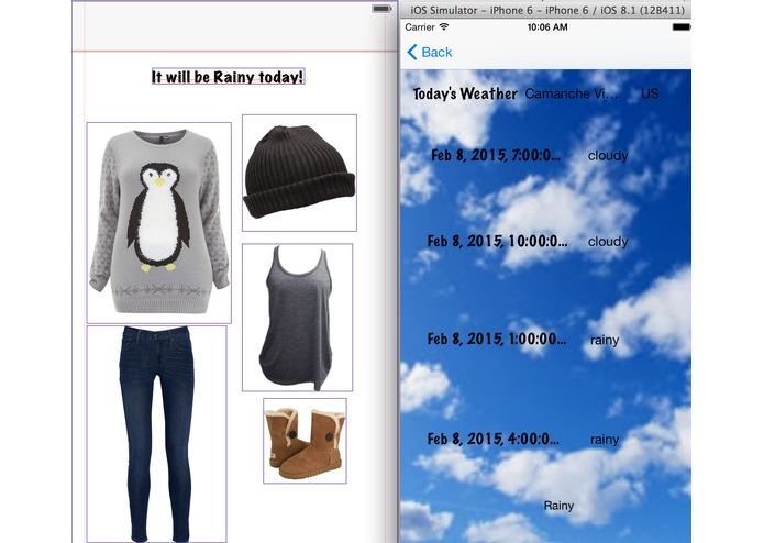 SkyWatchApparel – screenshot 6