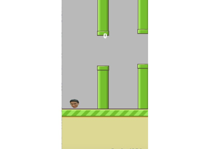 Flappy Friends – screenshot 2