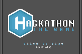Hackathon: The Game