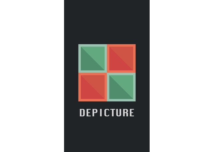 Depicture – screenshot 1