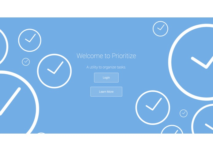 Prioritize – screenshot 8