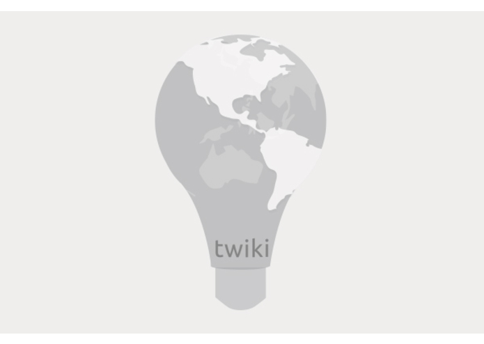 Twiki – screenshot 1